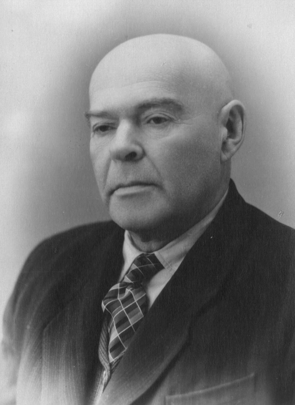 Берёзов Ефим Львович