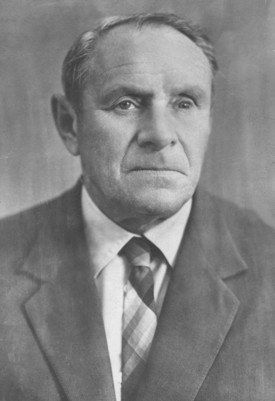 Колокольцев М.В.