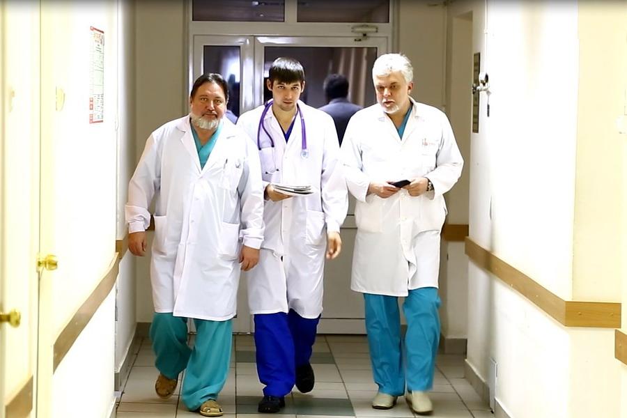 2-е онкологическое отделение