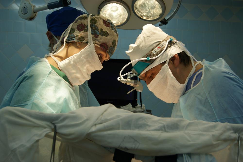 Торакальный хирург работа вакансии что таком