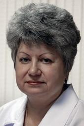 Гуреева Людмила Николаевна