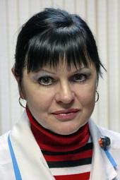 Капранова Светлана Юрьевна