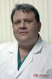 Касаткин Сергей Олегович