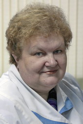 Потанина Елена Викторовна