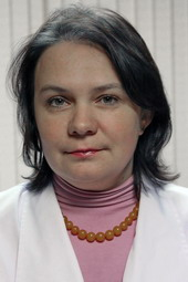 Приходько Наталья Владимировна