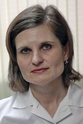 Шакирова Ирина Константиновна