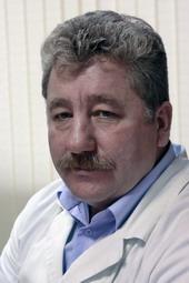 Тулин Николай Андреевич