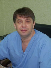 Федунь Андрей Миронович