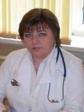 Матросова Марина Петровна