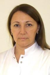 Пономаренко Елена Николаевна