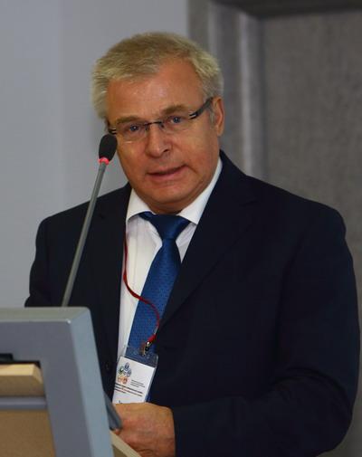 Тарасов Игорь Юрьевич