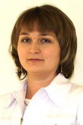 Бурова Татьяна Валерьевна