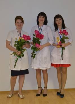 Материал для конкурса медсестер