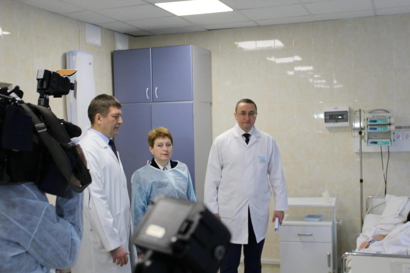 нижегородский онкодиспансер картинки