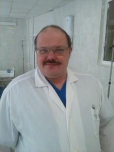 Цыганов Андрей Владимирович вр.ан.-реан.стац2