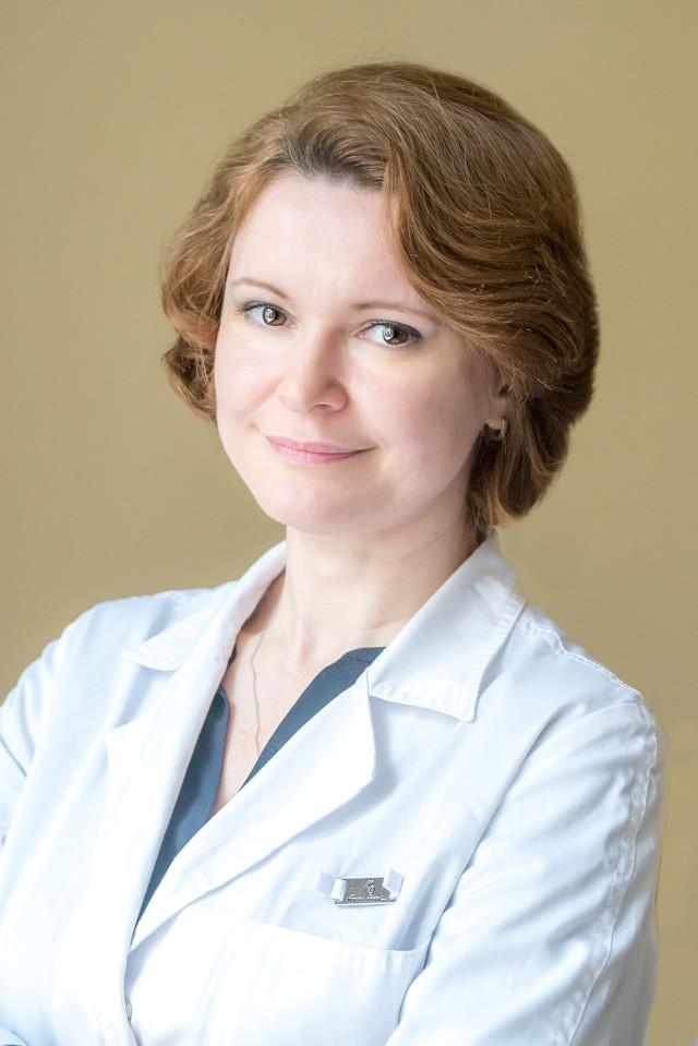 Гутаковская Наталья Вячеславовна