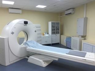 КТ - Siemens 16-срезов