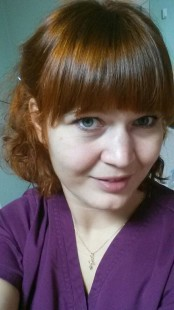 Маслякова Полина Викторовна вр.ан.-реан.стац2