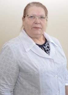 Патрикеева О.П