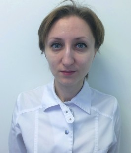 Смирнова Раисат Саидовна