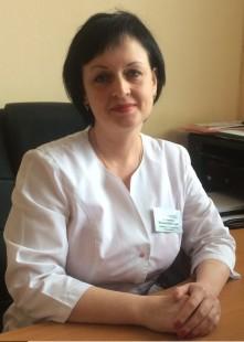 Ст медс Сальникова Н.Е.